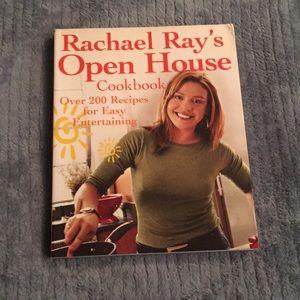 Rachel Ray's open house cookbook